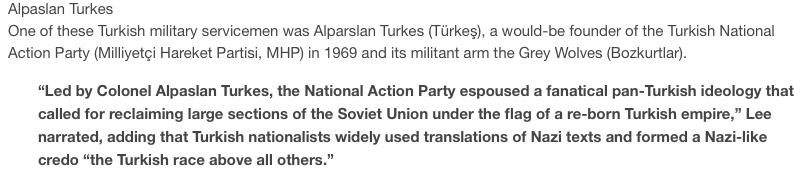 Eu kritiska till turkisk militars overtramp