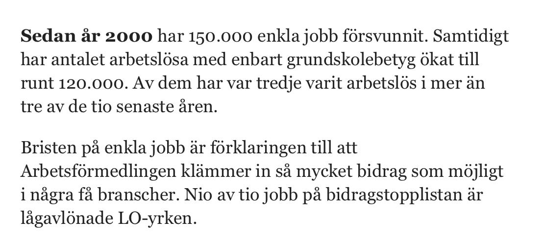 17 miljoner utan jobb i eu
